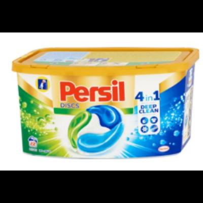 Persil Discs 4in1 kapszula 22db Regular box
